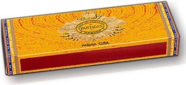cigarrtändstickor 'Partagas'