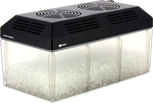 extra vattentank för Lv elektronisk fuktsystem för XL skåp (DCH-60)