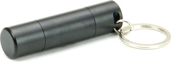 adorini cigarr Dubbel punch - Solingen Blad - Gjord i Tysklan - svart