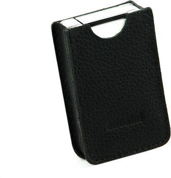 Adorini läderväska svart - adorini jet tändare