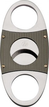 Chrom cigar cutter 22mm