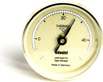 Liten Adorinitermometer