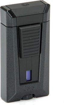 Colibri Stealth 3 tändare Metalliskt svart