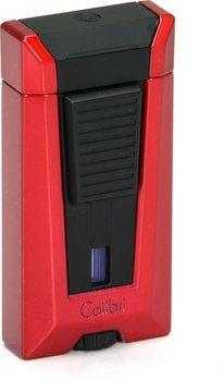 Colibri Stealth 3 tändare Metalliskt röd