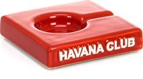 Havana Club Solito Askfat rött