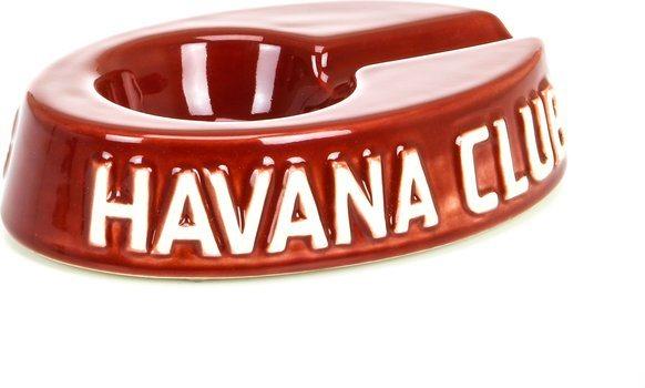 Havana Club Egoista Askfat Bordeaux