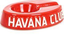 Havana Club Egoista Askfat Rött