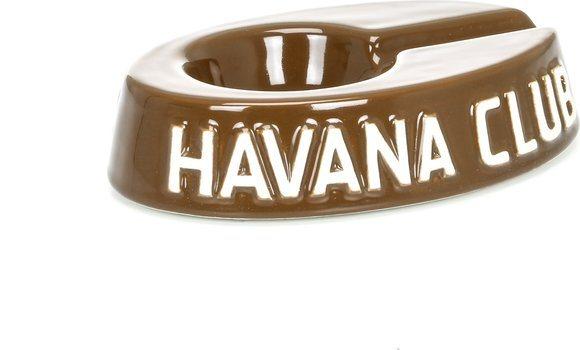 Havana Club Egoista Askfat Brunt