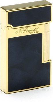 ST Dupont Atelier tändare Mörkblå