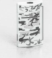 ST Dupont miniJet 10089 - vit kamouflage