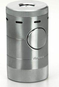Xikar 569SL Volta Tändare Silver