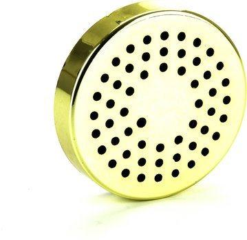 Luftfuktarsystem med svampfuktare guld