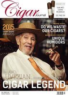 Cigar Journal tidning 04/2015