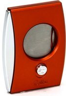 Colibri Eclipse Snoppare Anodiserad Orange