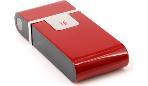 HF Barcelona R Pocket röd fickhumidor