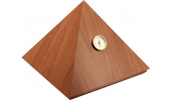 Adorini Humidor Pyramid Deluxe M cedro