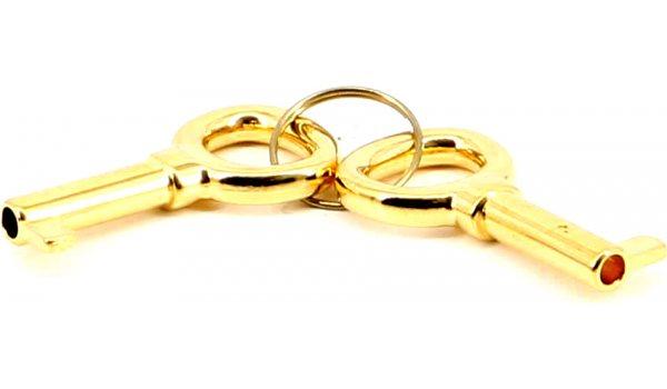 Reservdel - Adorini Standard Key - Guld