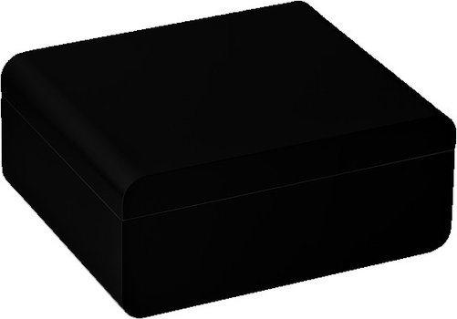 Adorini Carrara M svart - Deluxe