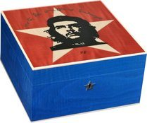 Elie Bleu Che Star-Humidor Numbered edition