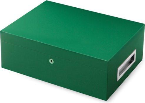 Humidor Villaspa grön