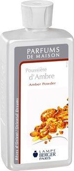 Lampe Berger Parfym de Maison: Poussiere d'Ambre/Amber Powder