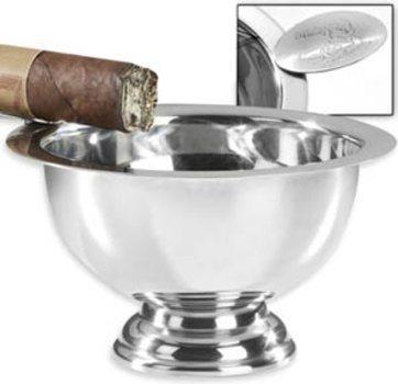 Stinky Cigarraskkopp personlig storlek