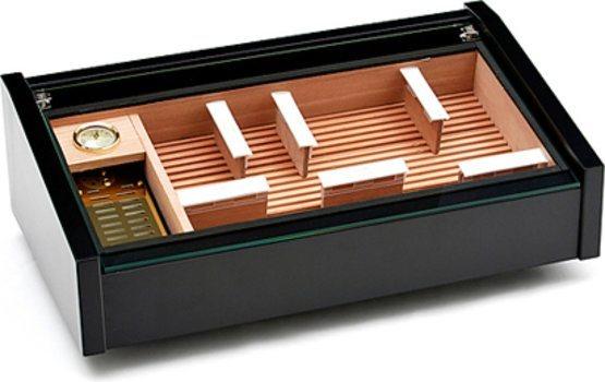 Vega (svart) - Deluxe