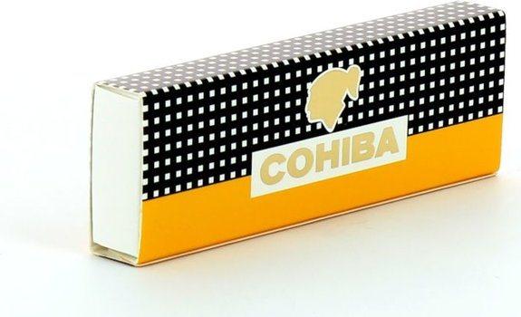 Cigarrtändstickor 'Cohiba