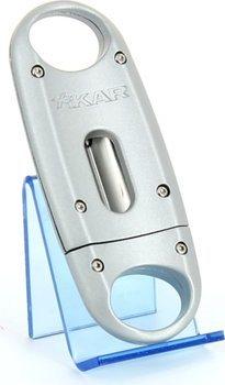 Xikar VX V-snitt, silver