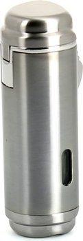 WinJet Titanium fyrfaldig jetlåga inklusive cigarrstans