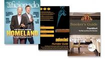 Böcker, Tidningar, Dvd-skivor